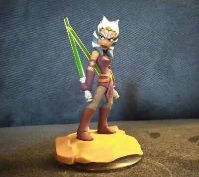 No Retail Package by Disney Infinity Disney Infinity 3.0 Edition Star Wars Ahsoka Tano Single Figure