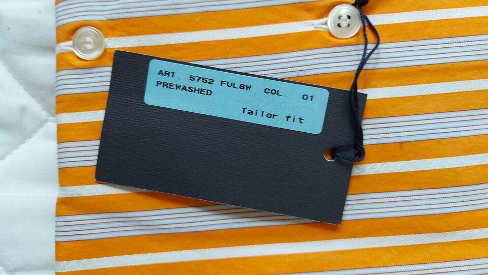 Skjorte, Alea made in Italy, str. L