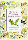 Collins Treasury of Animal Poems by Jack Prelutsky (Hardback, 1997)