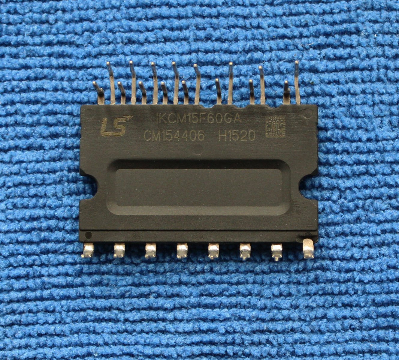 IKCM15F60GA LS POWER MODULE  /'/'UK COMPANY SINCE1983 NIKKO/'/'