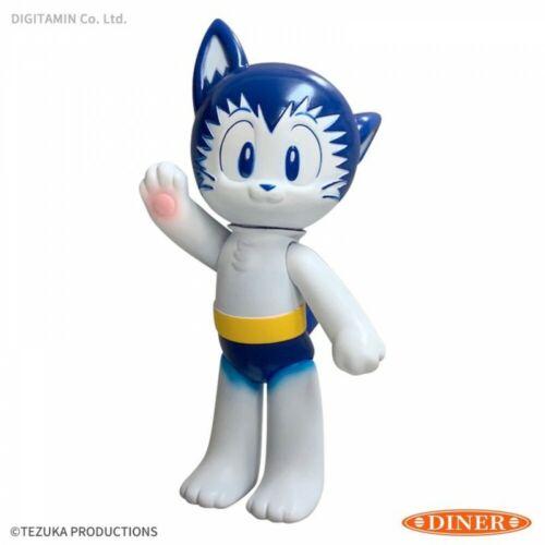DINER Astro Boy Atom Cat 2nd Color Osamu Tezuka Sofvi Figure 16cm Japan Furry