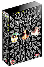 The Vengeance Trilogy DVD Film Horror Drama Movie Yeong-Ae Lee Box Set New