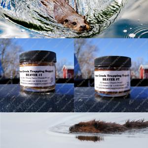 SALE-BUY-2-AND-SAVE-Papio-Creek-Beaver-Rat-Lure-1-Lure-2-COMBO-2-0unce-Ea