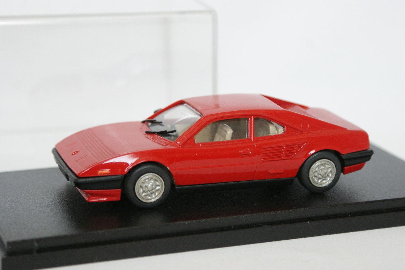 Grand Prix Models 1 43 - Ferrari Mondial 8 rosso