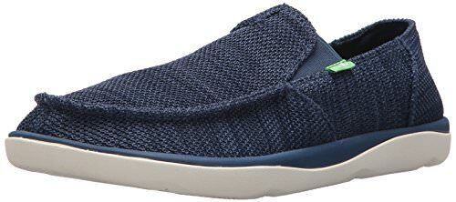Sanuk Mens Vagabond Tripper Mesh Loafer- Pick SZ Color.