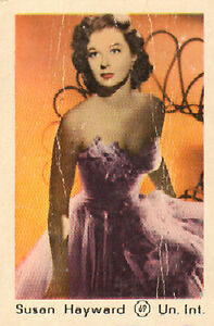 DUTCH-MOVIE-STAR-GUM-CARDS-No-069-SUSAN-HAYWARD