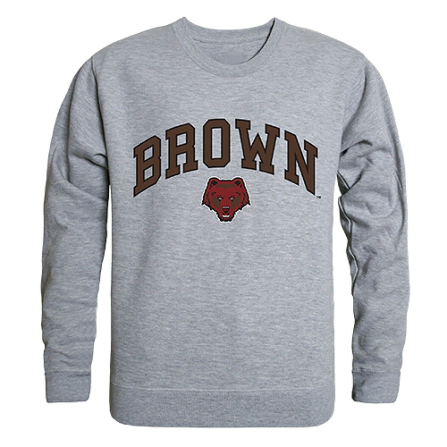 Brown University Bears BU Sweater - Officially Licensed