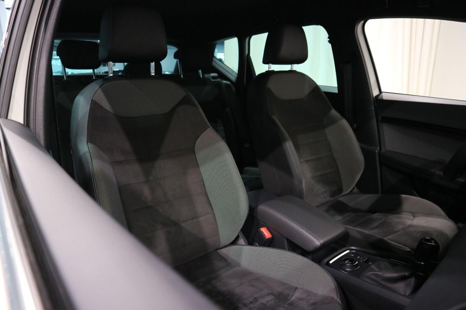 Seat Ateca 1,4 TSi 150 Xcellence - billede 15