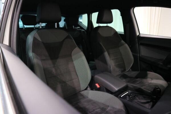 Seat Ateca 1,4 TSi 150 Xcellence billede 15
