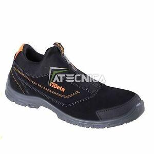 Scarpe-antinfortunistiche-senza-lacci-S3-Beta-7215FN-idrorepellenti-metal-free