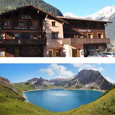 Österreich / Vorarlberg - Alpen-Urlaub @ Hotel Gazauner Hof - 3ÜF 2P