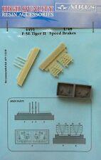 Aires 1/48 F-5E Tiger II frenos de velocidad para AFV Club Kit # 4491