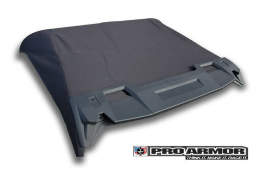 Pro Armor RZR Canvas Roof Soft Top UV Protected Water Resistant Overhead Storage