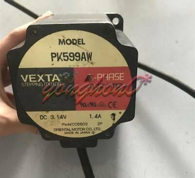 1pcs VEXTA stepping motor PK599AW