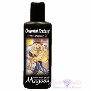 best sex massage oil