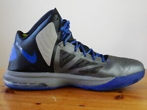 brand new 02197 82adc Image is loading NIKE-AIR-MAX-HYPER-AGGRESSOR-SNEAKERS-SHOES-MEN-