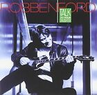 Talk to Your Daughter by Robben Ford (CD, Sep-2014, Rhino (Label))