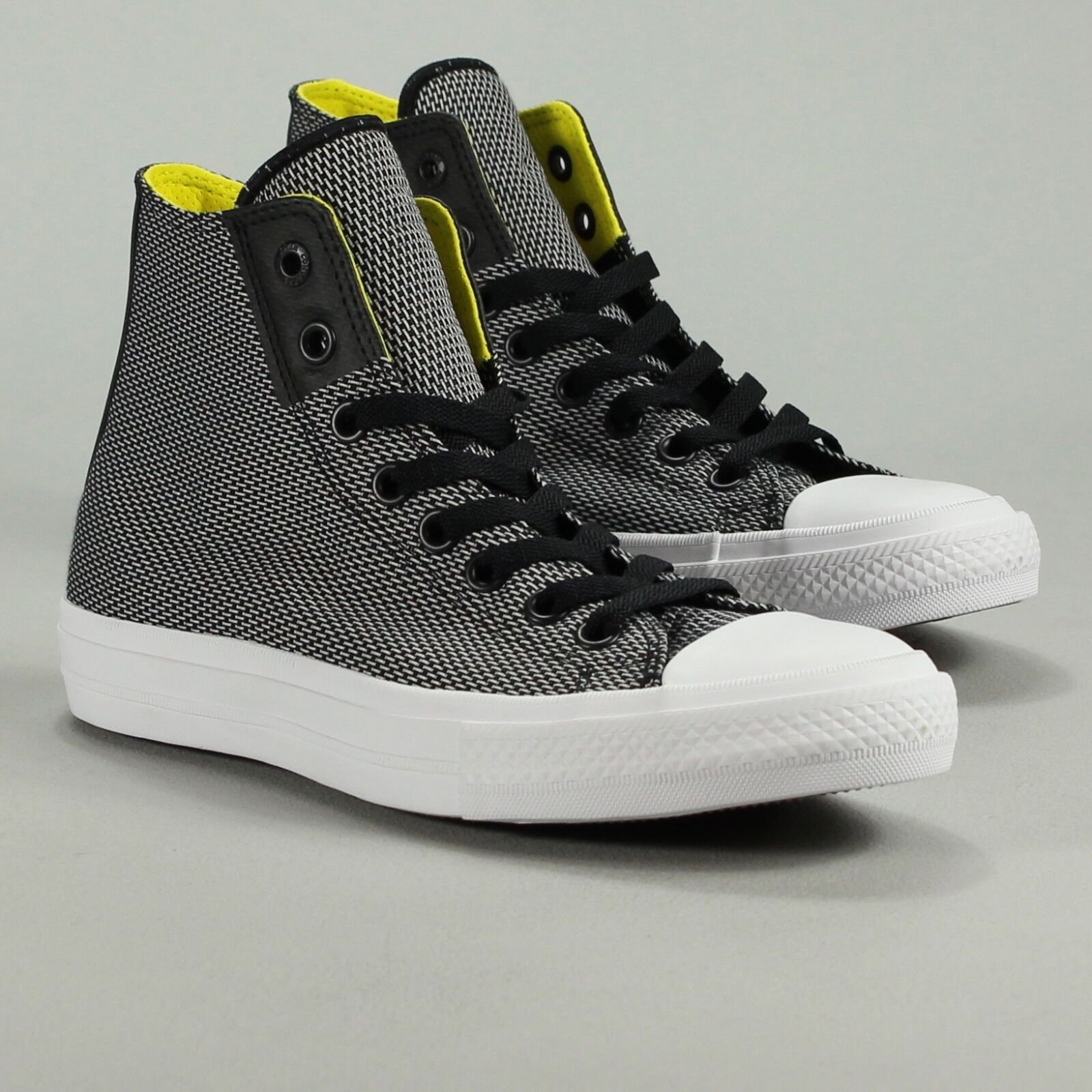 Converse all star hi ii baskets taille new in box taille uk taille baskets 6,7,8,9,10 36c501