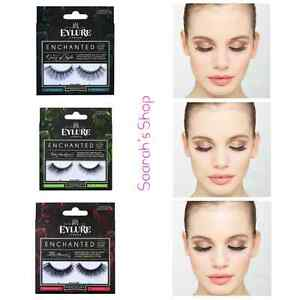 5b412dde747 Eylure Enchanted After Dark Lashes LIMITED EDITION Glue Include ...
