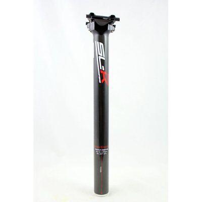 Canotto sella bici ITM Effedue 27.2 alluminio-carbonio bike seatpost carbon 350
