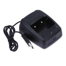 Radio Battery Charger USB for Baofeng Bf- 888s Retevis H777 Walkie-talkie HM