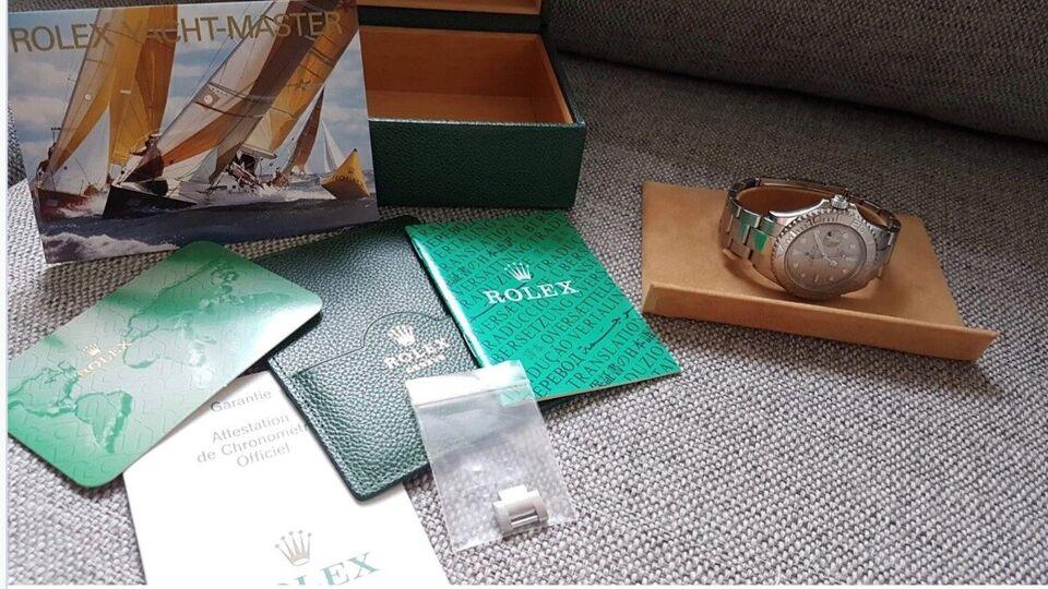 Unisexur, Rolex