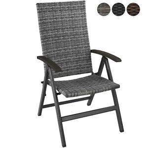 Chaise-de-jardin-fauteuil-mobilier-exterieur-en-resine-tressee-et-aluminium