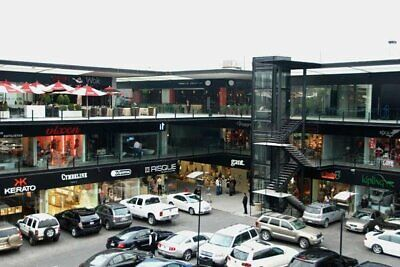 Local Plaza Calzada 401