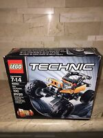 Lego Technic Set 42001 Mini Off Roader Sealed