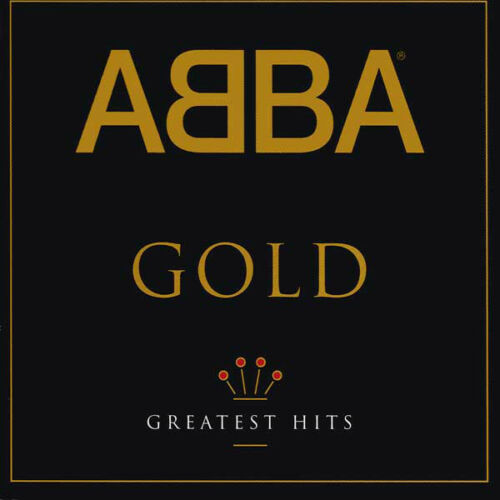 1 of 1 - ABBA - GREATEST HITS / GOLD  CD..SENT 1ST CLASS POST