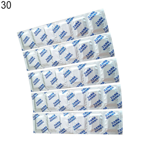 EG/_ 30//60X Long Lasting Mosquito Insect Bite Repellent Tablets Refill Replacemen