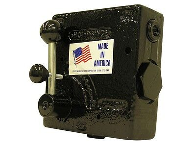 Prince Pressure Compensated Adjustable Flow Control Hydraulic Valve RD-1950-8