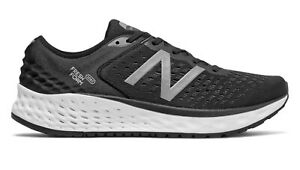 NEW-BALANCE-Fresh-Foam-1080-v9-Scarpe-Running-Uomo-Neutral-BLACK-M1080BK9