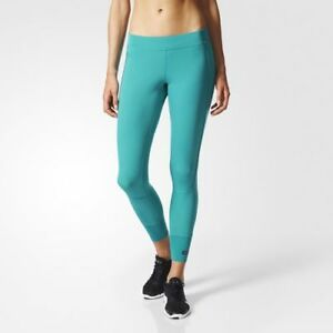 dc02843d546ec Image is loading Adidas-Performance-Seven-Eighth-stella-mcCartney-Tights -Running-