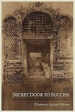 The Secret Door to Success by Florence Scovel Shinn (2011, Paperback)