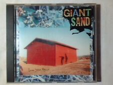 GIANT SAND Long stem rant cd UK HOWE GELB CALEXICO COME NUOVO LIKE NEW!!!