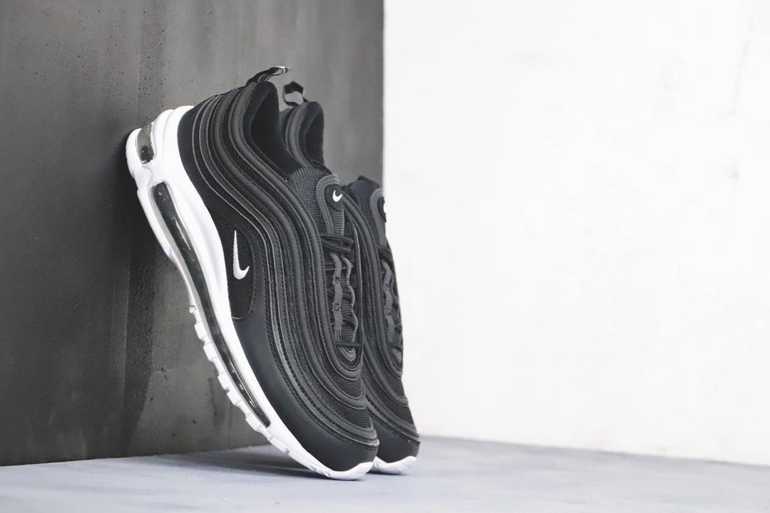 NEU NikeAir Max 97 Herren Turnschuhe Schuhe Turnschuhe Fashion Sportschuhe