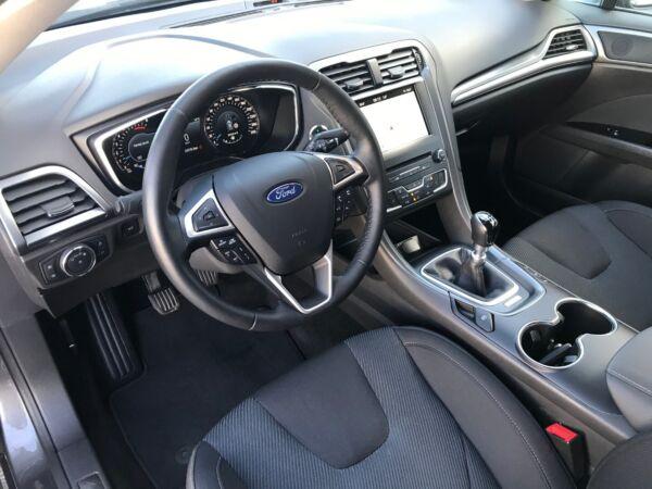 Ford Mondeo 1,5 SCTi 160 Titanium stc. billede 13