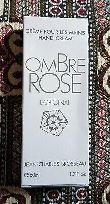 Ombre Rose Hand Cream 100 ml