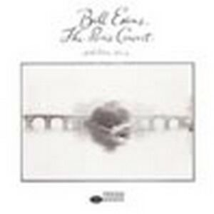 Bill-Evans-The-Paris-Concert-Edition-One-NEW-CD