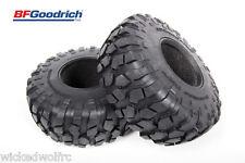 Axial 2.2 BF Goodrich Krawler T/A R35 (2) AXI12021 Crawler Tires AX12021