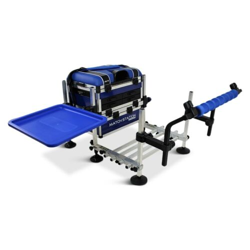 Spray Bar /& Side T Match Station AS5 Drawer Alloy Pro-Sport Seat Box Footplate