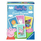 20346 Ravensburger Peppa Pig Card Game Kids Childrens Toy - 33 Pieces Age 6
