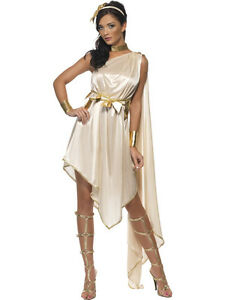 Sexy aphrodite costumes