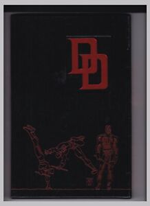 MARVEL LIMITED Daredevil Man Without Fear LTD Edition Frank Miller John Romita