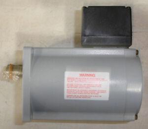 NEW-Brother-Gear-Motor-BGFM15-100TE2C-100-1-Ratio-1-20th-HP-3PH-208-230-Volt