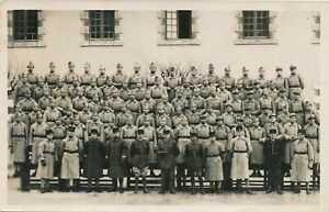 Many-Soldiers-Real-Photo-Postcard-rppc