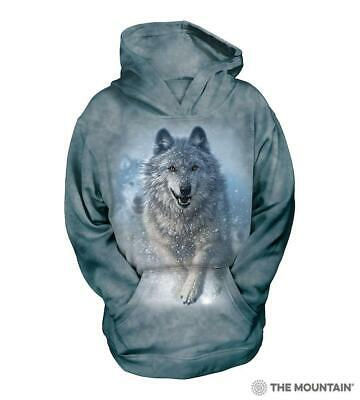 """/""""Rex Collage/"""" The Mountain Child/'s Hoodie"""