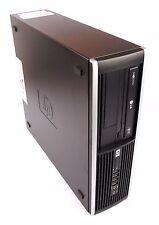 Komplett PC - HP 6000 PRO SFF mit Intel Core2Quad Q8300 - 8GB DDR3 Ram - 500GB