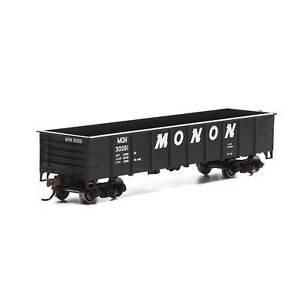 Athearn-HO-40-039-Gondola-Monon-30061